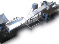Línea de producción básica 2200 MM Mapanva